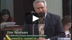 "Nielsen Fights For Farmers By Opposing ""farmer criminalization bill"" - AB 2676*"